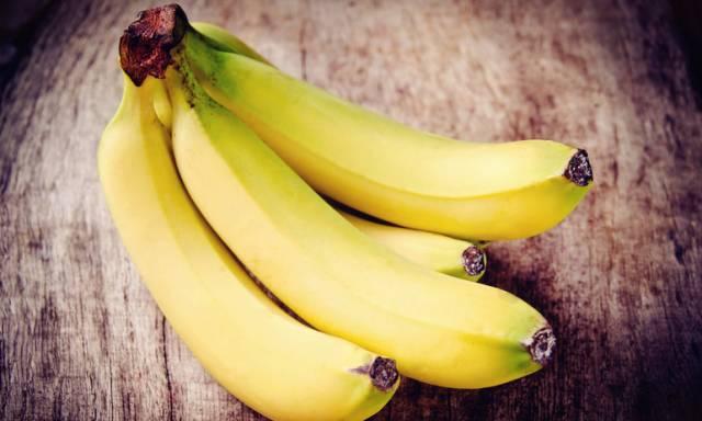 每天吃2根香蕉,30天後你會發現自己有驚人的變化!