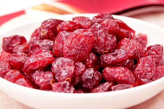 這兩種果乾每天都要吃!抗衰護心還養胃