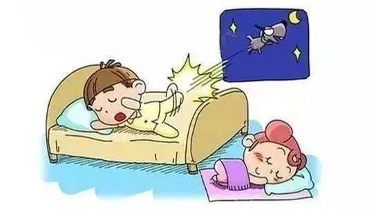 注意~~睡覺老是流口水,不可掉以輕心
