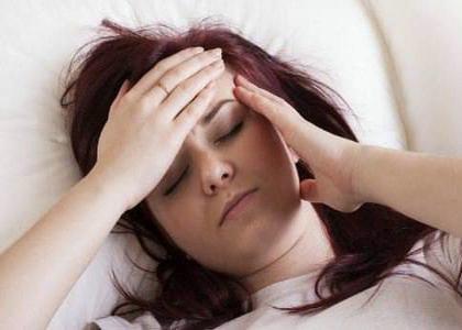 如果夜間經常這兩個時間醒來,那說明身體出問題了!