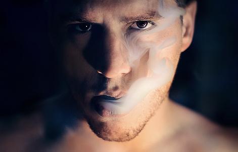 抽菸到40歲肺部全黑了,睡前喝了「它」,徹底排出10年菸草毒!(有緣看到請轉發收藏,功德無量!)