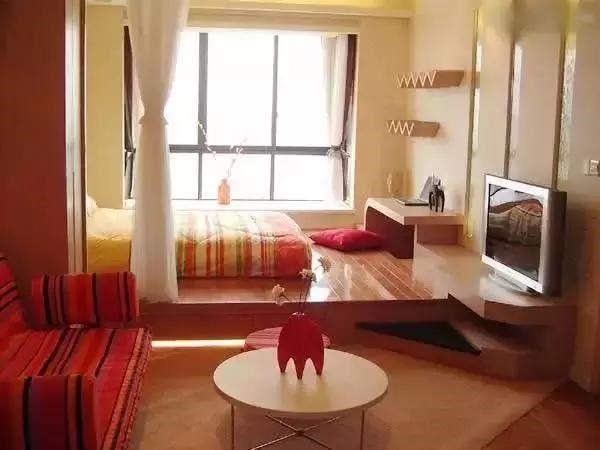 別傻了,現在誰還會買床,家裡的房間「這樣設計」比床實用多了,不僅美觀,功能又多!