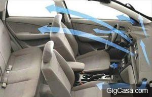 開車時正確的冷氣用法,以及熄火和冷氣的關係