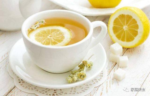 檸檬水的6種喝法和20種妙用,夏天來了趕緊學起來