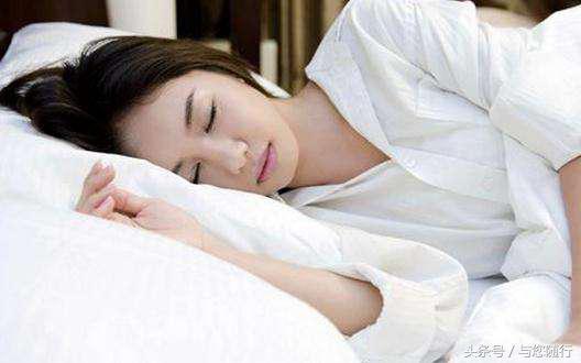 天天睡前一定要做的六件事,精力充沛、延年益壽睡眠好