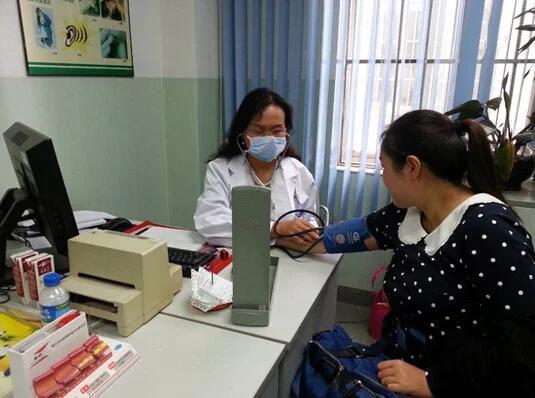 40歲女子患上高血壓,頭暈無力3年,只因1個小毛病
