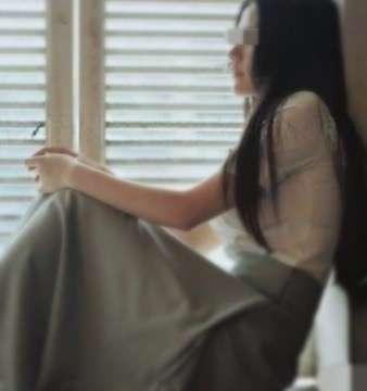 她有個「藍顏知己」一直對她關懷備至,停電的晚上卻「暴露」了他的真實面目!
