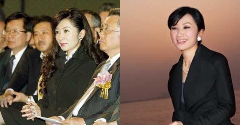 最美董事長「陳敏薰」一生事業風光,直到一場癌症來襲…她含淚說出:「其實自己什麼都帶不走」!