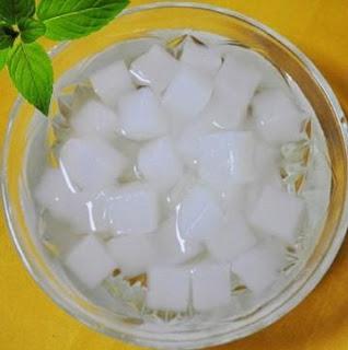 【十萬個冷知識】第一期:我們常常吃到的椰果,原來並不是椰子裡的果肉!?