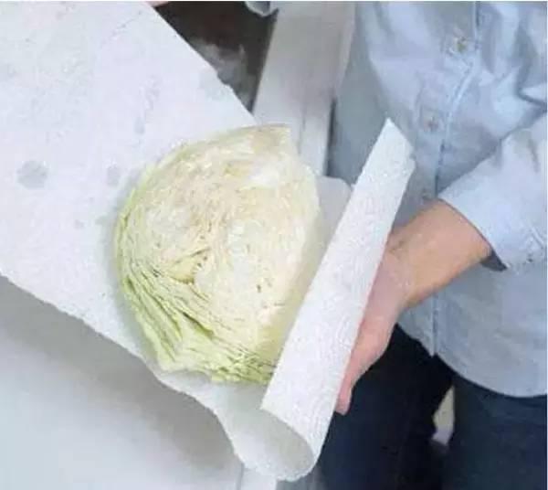 【實用】「廚房紙巾」不為人知的10種妙用,第一個你就不知道!原來家裡有這麼棒的「小幫手」!