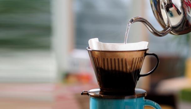 咖啡讓人膽固醇上升,該怎麼解?