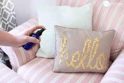【實用】長時間不洗枕頭等於跟蟎蟲一起睡!教你一招,枕頭就跟新的一樣!