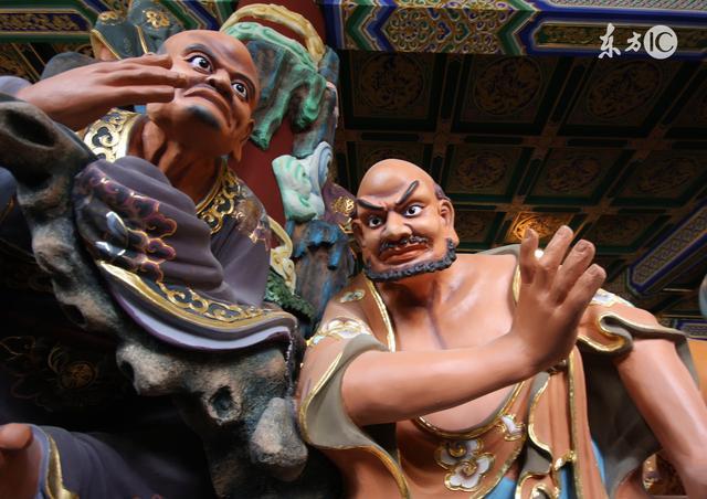 心累了,感覺事情不順,默記這些佛語減輕業障,為家人祈福