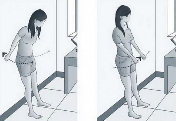 中國傳統武術的神奇功法!竟然是「撞牆」…好處多到不可置信,對付腰酸背痛最有效!