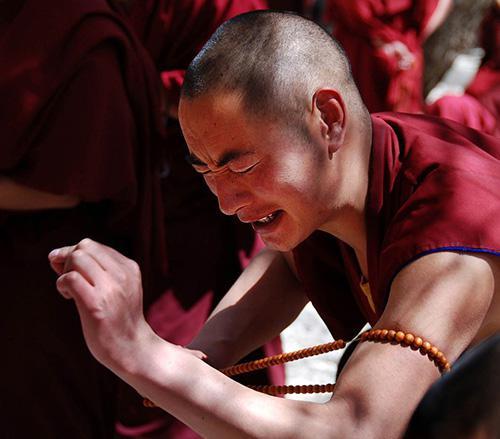 佛渡有緣人-大乘佛教和小乘佛教的區別