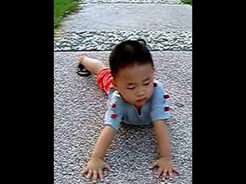 你不知道的事|寶貝跌落後立即抱起其實是錯的