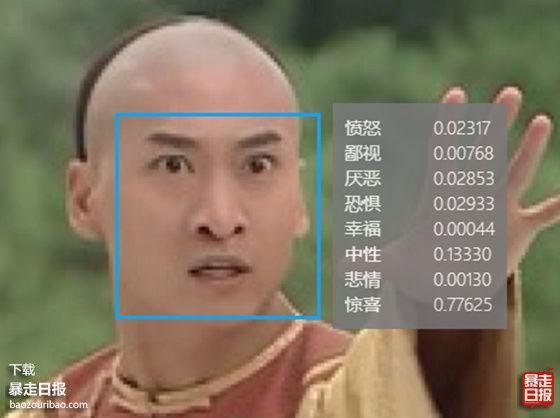 微軟又調皮了!繼年齡識別之後又推情緒識別API