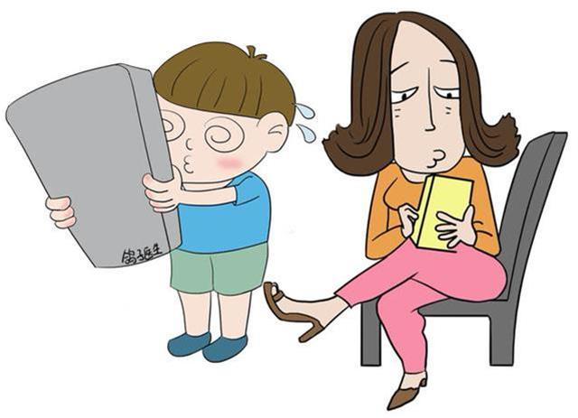 父母是孩子最好的老师,孩子的行为有时是在父母影响下产生的.
