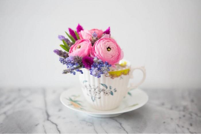 15個花朵裝飾小技巧 讓家居多彩繽紛