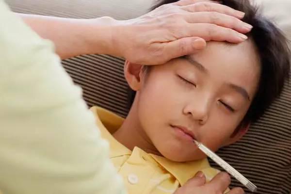 健康必藏之帖:退燒止咳絕招,不服不行!可惜知道的人太少了!