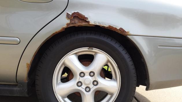 這不是在洗車啊,這是分分鐘在毀車!