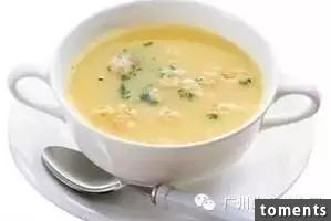 秋天一定要喝的靚湯! 記得要煲給家人喝啊!