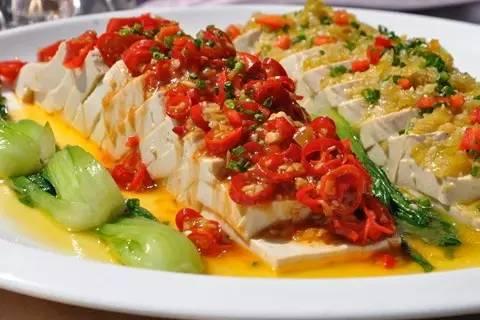 驚艷的50道豆腐料理,每一種都比肉都好吃!趕緊收藏唷!