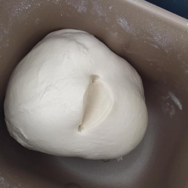 肉鬆手撕面包—超軟會爆漿的面包喲