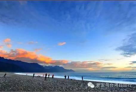 台灣花蓮自由行旅遊攻略