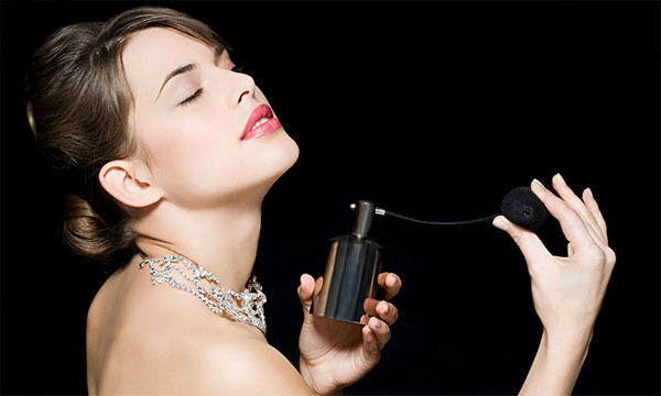 香水變臭水!噴香水的10禁忌