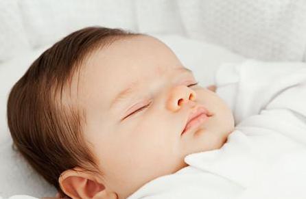 6個原因導致寶寶夜裡睡眠差