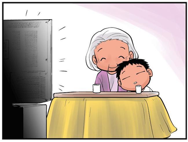 12個「被阿嬤帶大的孩子」看了會瞬間熱淚盈眶的中肯暖心回憶。