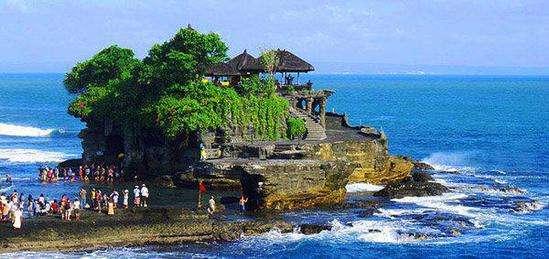 巴厘岛最值得去的十大景点