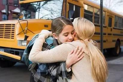 習慣源於父母,這三種拒絕孩子的方式不可取
