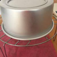 10L小烤箱做6寸戚風零失敗的做法步驟