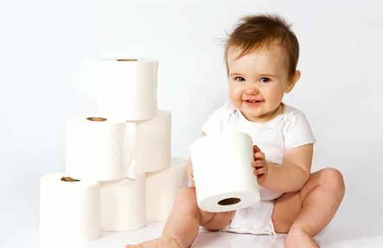 嬰兒如廁訓練,寶媽們必須要掌握!