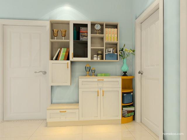 櫥櫃用什麼顏色好看 櫥櫃顏色風水