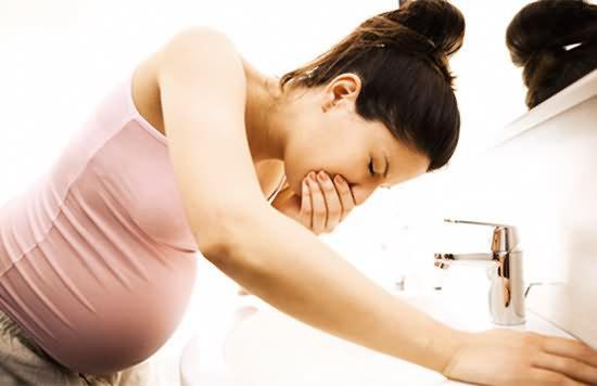 懷孕為何會孕吐?孕媽們應如何減輕孕吐症狀?