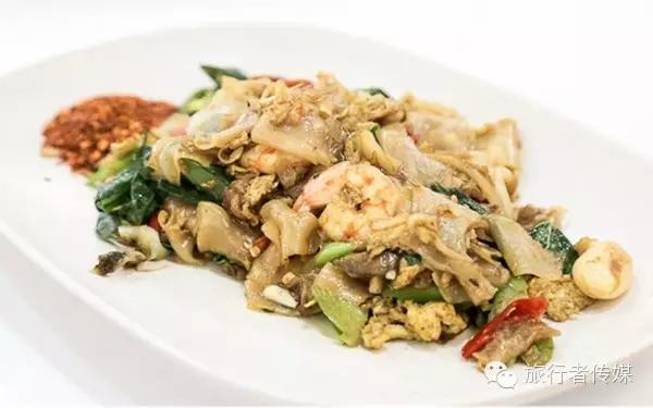 泰國必吃的50種美食!!吃貨們趕快計劃去一趟泰國找吃吧~在減肥的你就不要去了,不然會前功盡廢啊!!