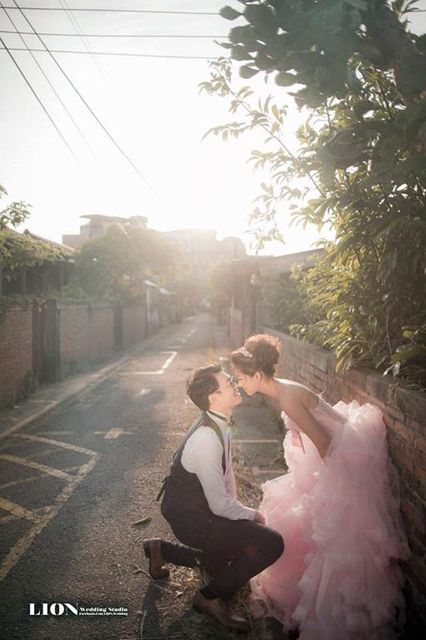 絕美!免費的婚紗景點 ─ 新竹篇