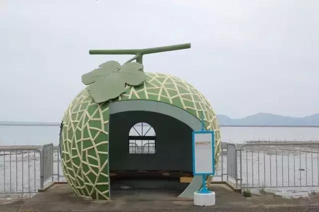 日本10個奇怪又詭異的景點!