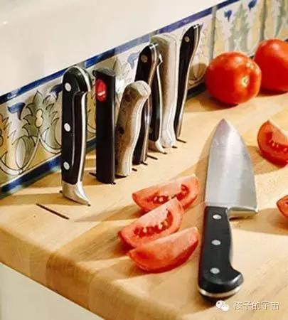 最強悍主婦收納術,廚房60秒變整齊!!