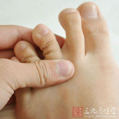 腳部出現這些現象暗示健康有著大問題