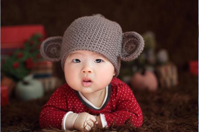 細說15種新生兒常見特殊現象