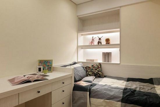 是時候厭倦了你的臥室風格,動手開始改造吧!