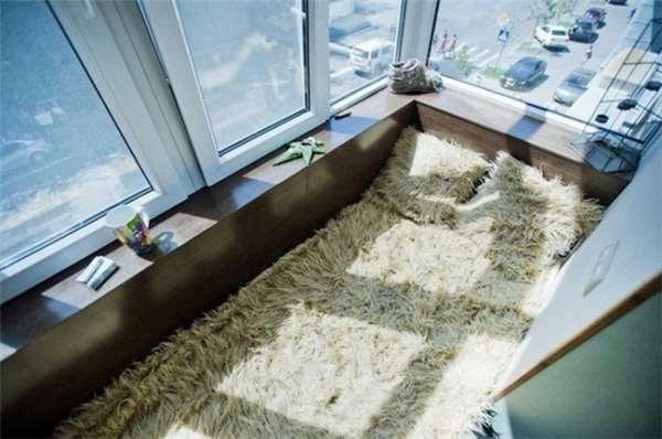 陽台除了曬衣服還可以幹嘛?看到這20種改造後的陽台...簡直美到說不出話!