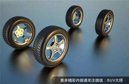別信他人亂說 輪胎到底寬了好還是窄了好