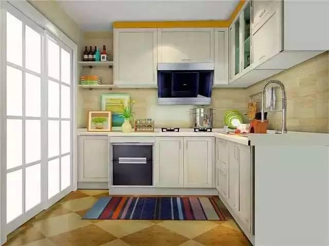 廚房、衣櫃這樣設計,住30年不用換!