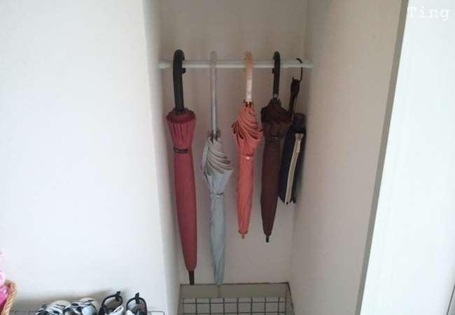 人人都該學會這20個超棒的「伸縮杆」用法,保證讓你的生活變的整潔、美觀又便利!
