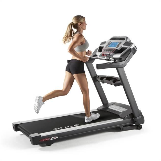 同樣在健身房也可以參照此模式燃燒脂肪 (圖/powerhouse-fitness)